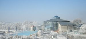 Winter Therme