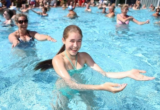 Sommerfest Therme 16